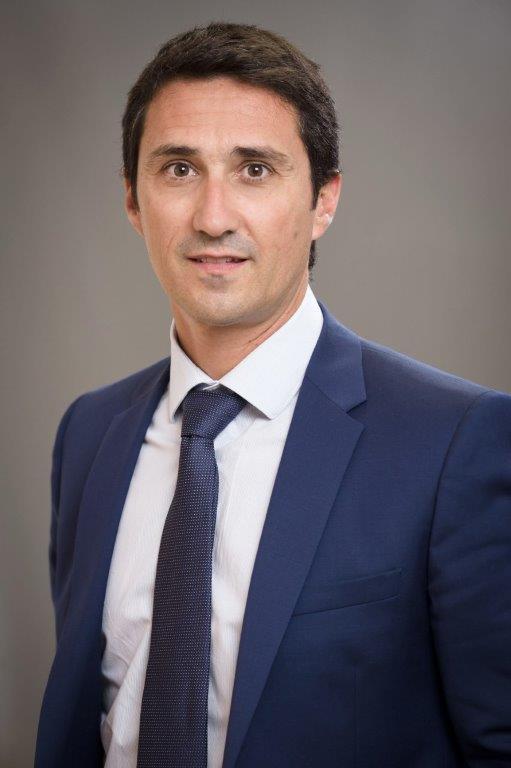 Benoit Bardon