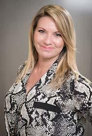 Nathalie Bonhomme - Assistante Juridique