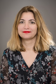 Nathalie Rocca